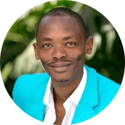Steven Maikweki