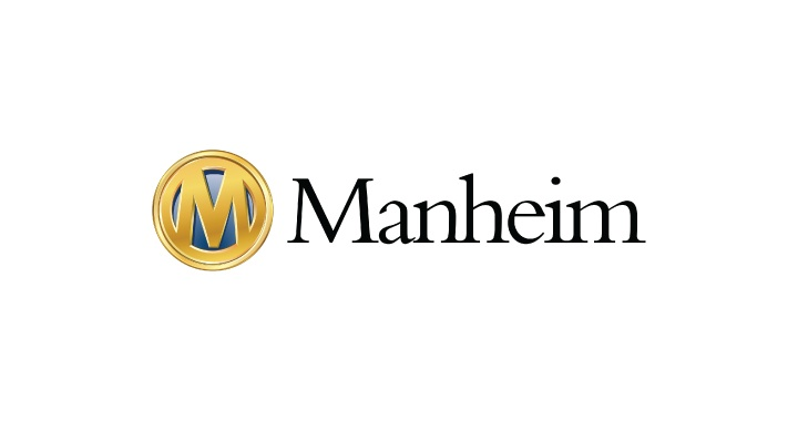 Logo for Manheim