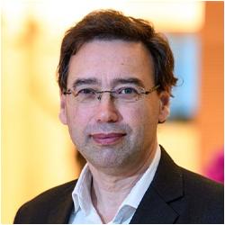 Faculty Member Marc Kitten