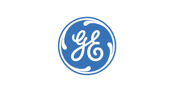 Logo for General Electric