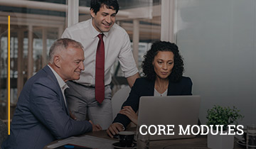 Image to accompany text - core modules