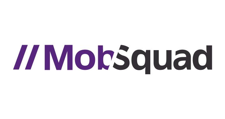 Logo of MobSquad