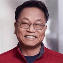 Faculty Member Philip Kim