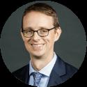 Profile picture of professor Matthew Bidwell, PhD