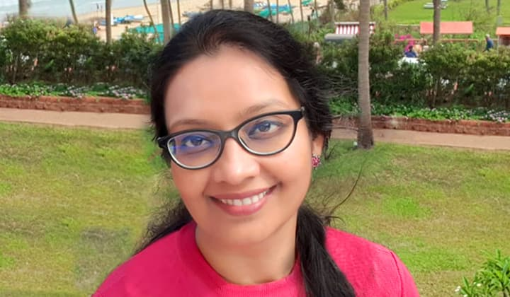 Rajpreet Kaur