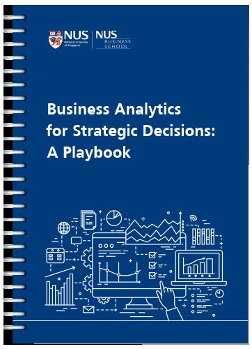 The Business Analytics Playbook