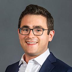 Faculty Member Ryan Dew, PhD