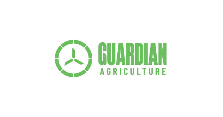 Logo for Guardian Agriculture