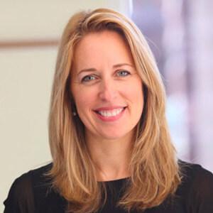 Faculty Member Martine Haas, PhD