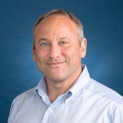 Faculty Member Dr. Steven G. Rogelberg