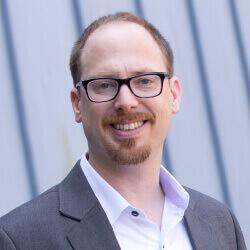 Profile picture of course faculty Adam Galinsky