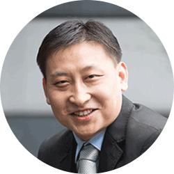 Faculty Member Dai Bing Tian, PhD