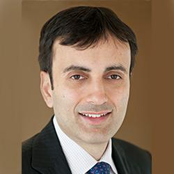 Faculty Member Ruchir Sharma