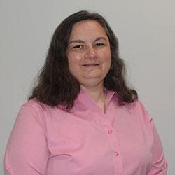 Faculty Member Keri Chisolm
