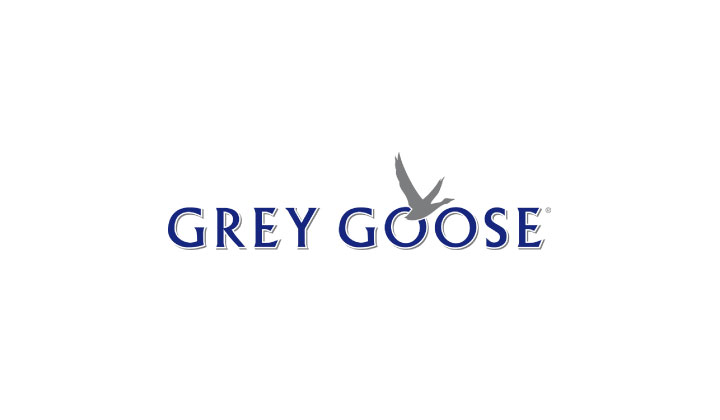 Logo for Grey Goose