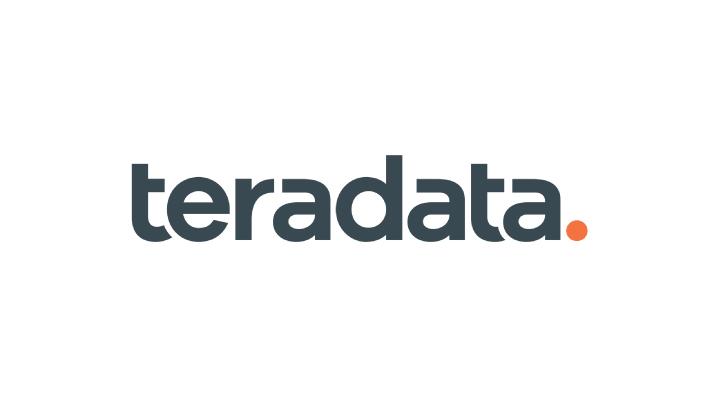 Logo for Teradata