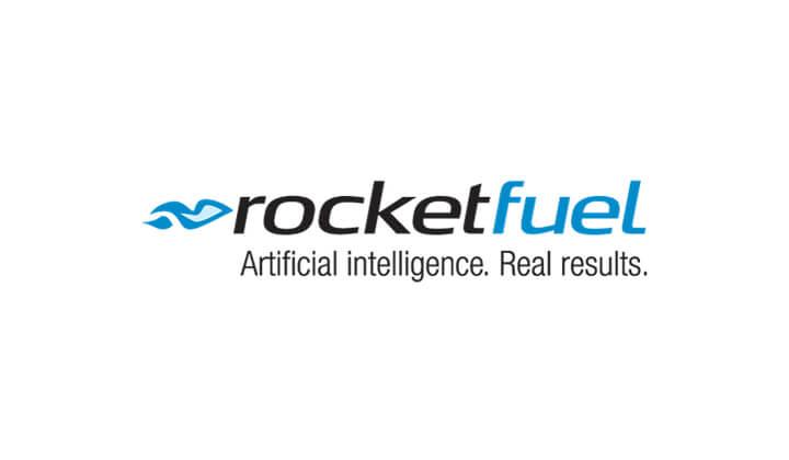 Logo of Rocket Fuel