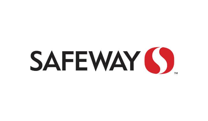 Logo of Safeway