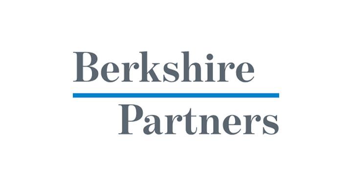 Logo for Berkshire Partners