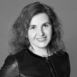 Faculty Member Daniela Rus