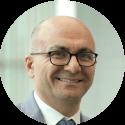 Faculty Member Dr Gokhan Yildirim