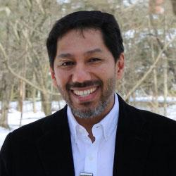 Faculty Member ABEL SANCHEZ