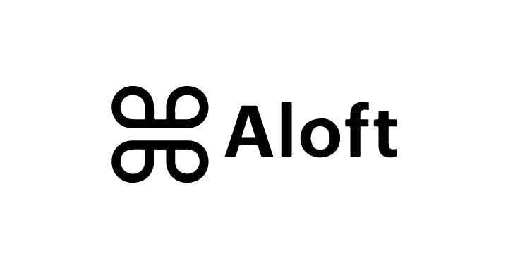 Logo for Aloft (formerly Kittyhawk.io)