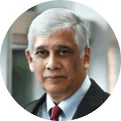 Faculty Member Srinivas K. Reddy, PhD