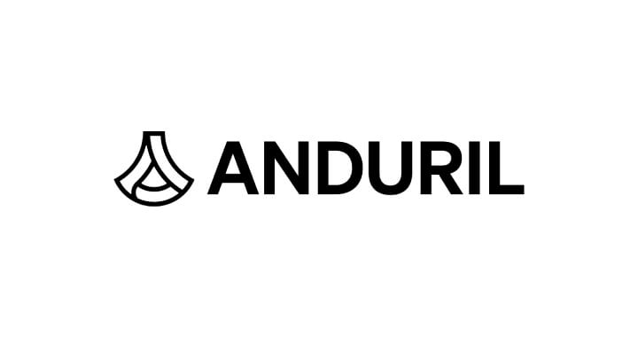 Logo for Anduril