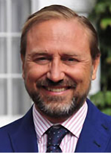 Faculty Member GUIDO STEIN
