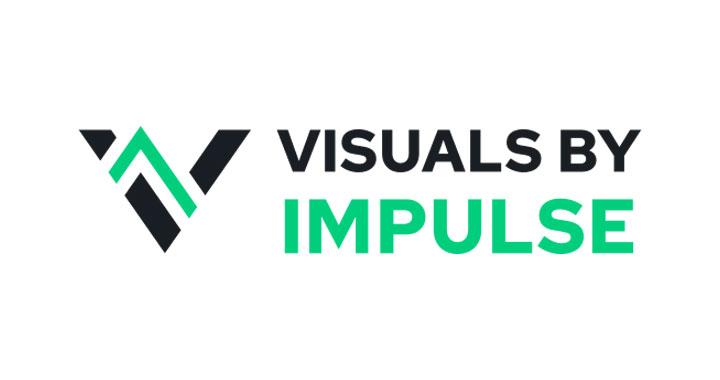 Logo of Visuals by Impulse