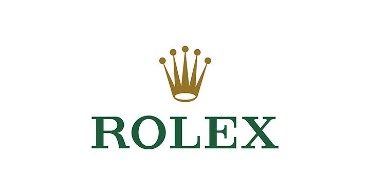 Logo of  Rolex