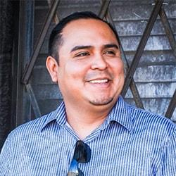 Rafael De La Cruz