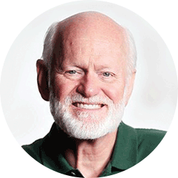 Faculty Member Marshall Goldsmith