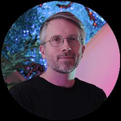 Faculty Member David Lobser