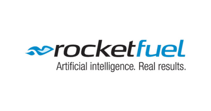 Logo of Rocket Fuel