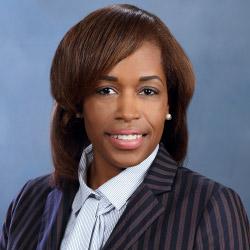 Faculty Member Erica Wilson
