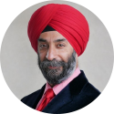 Faculty Member MOHANBIR SAWHNEY