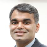 Profile picture of professor Sameer Shrivastava
