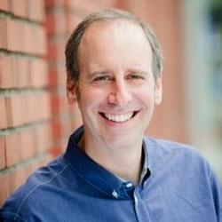 Faculty Member Doug Galen