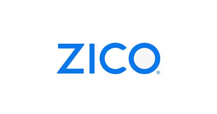 Logo of Zico