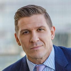Faculty Member Daniel M. Koch
