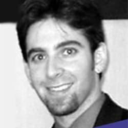 Faculty Member Adam Ross