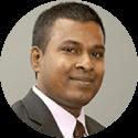 Faculty Member Senthil Veeraraghavan