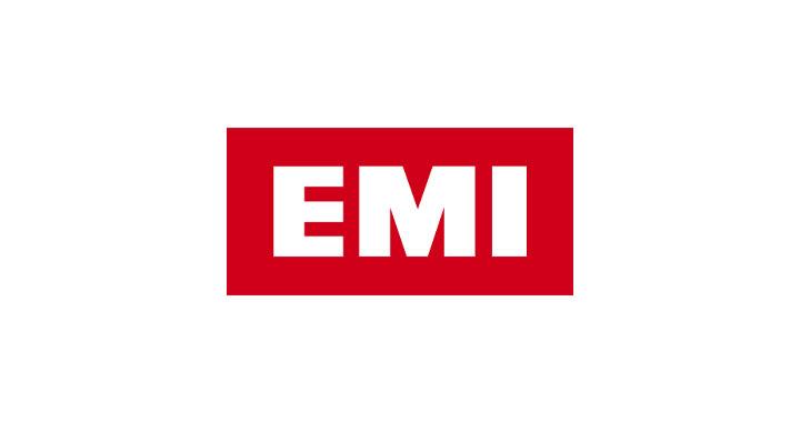 Logo for Emi