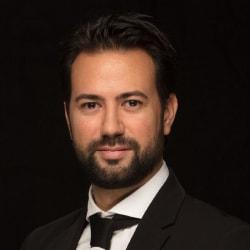 Profile picture of guest speaker, Alex Mari