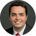 Profile picture of professor Zeke Hernandez, PhD