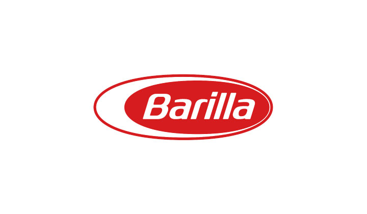 Logo for Barilla