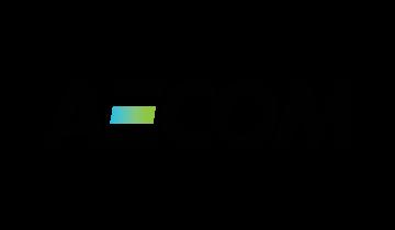 Logo of AECOM