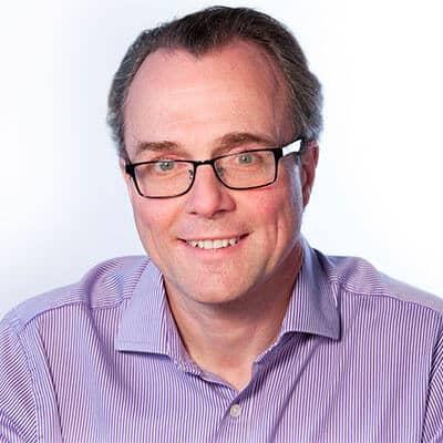 Faculty Member Julian Birkinshaw